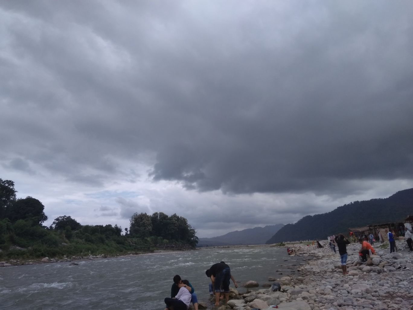 Photo of Jim Corbett National Park By Tanushri Adhikari
