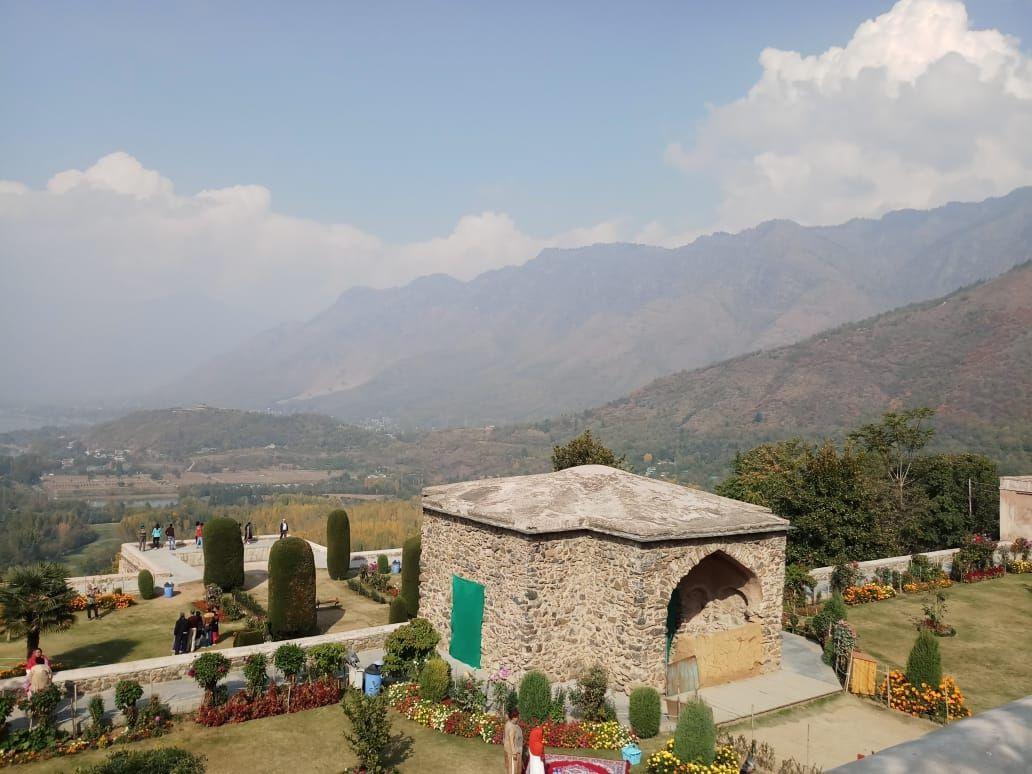 Photo of Srinagar By Sohini Chatterjee