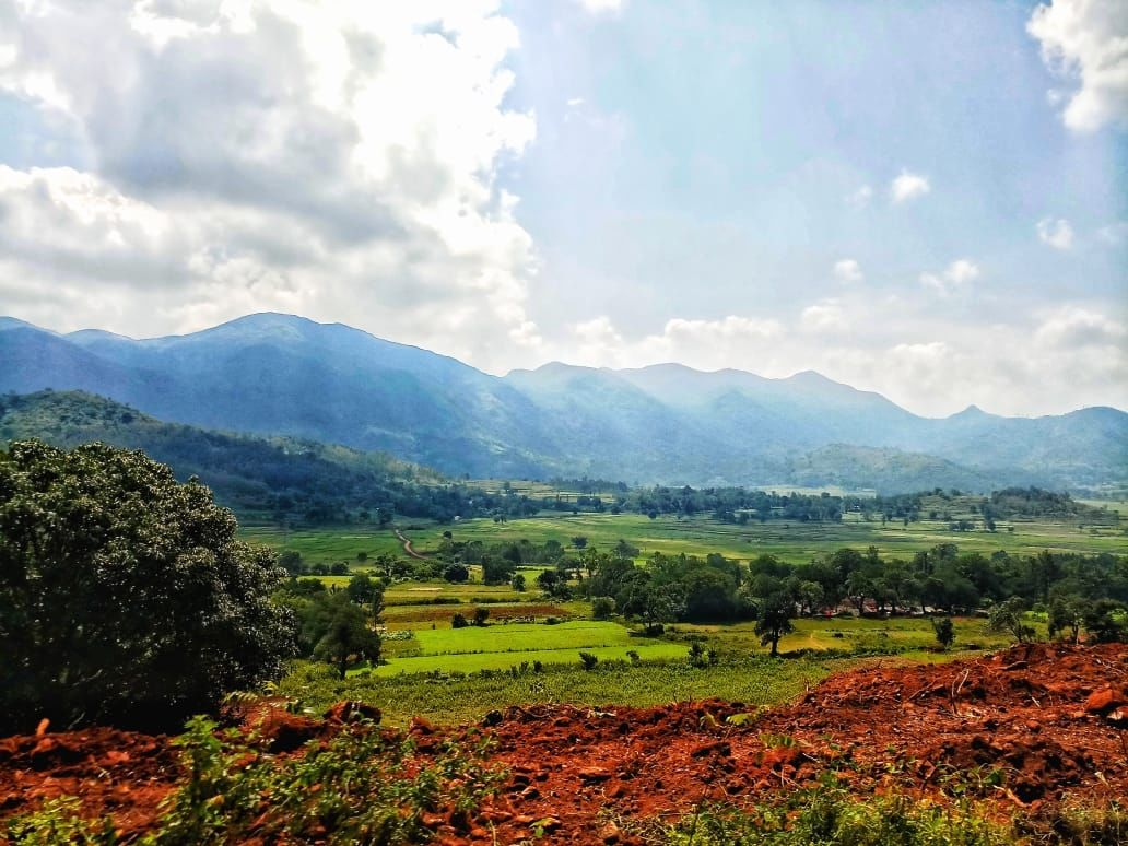 Photo of Araku By Sohini Chatterjee