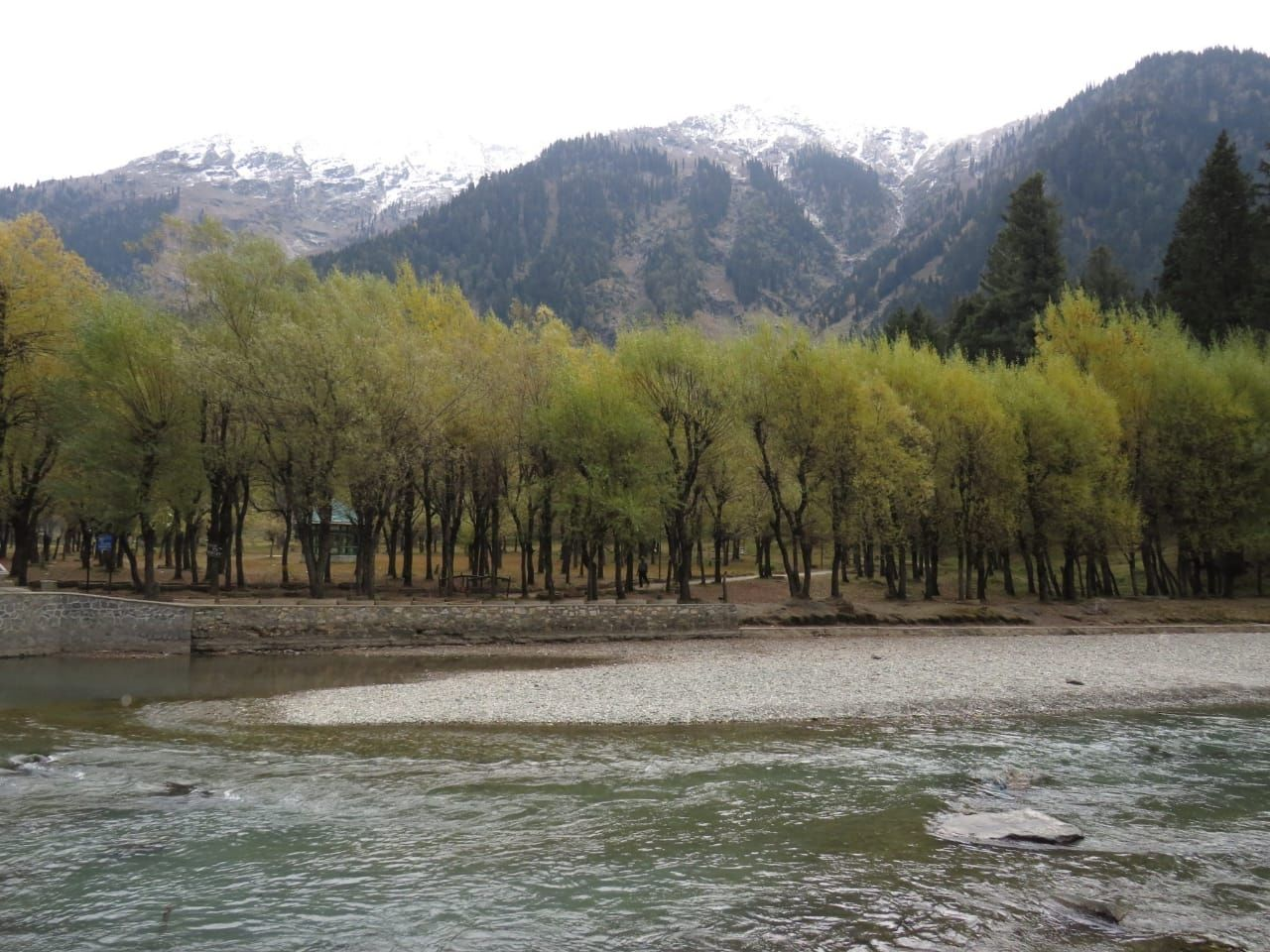 Photo of Pahalgam By Sohini Chatterjee