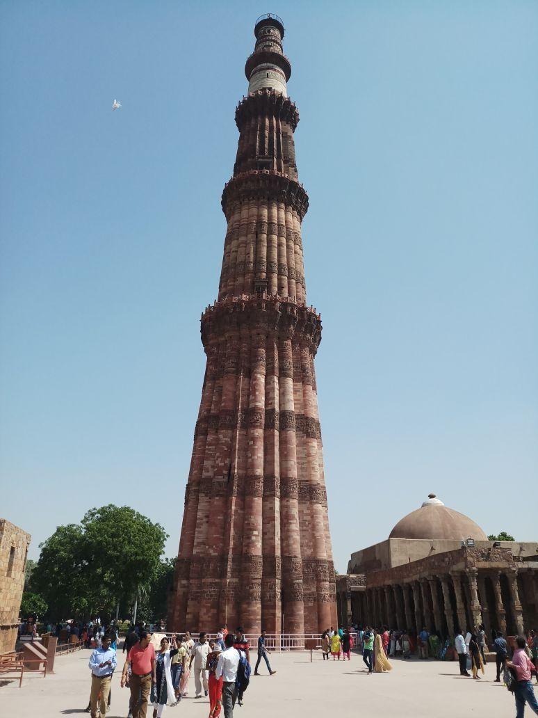 Photo of Delhi By Sohini Chatterjee