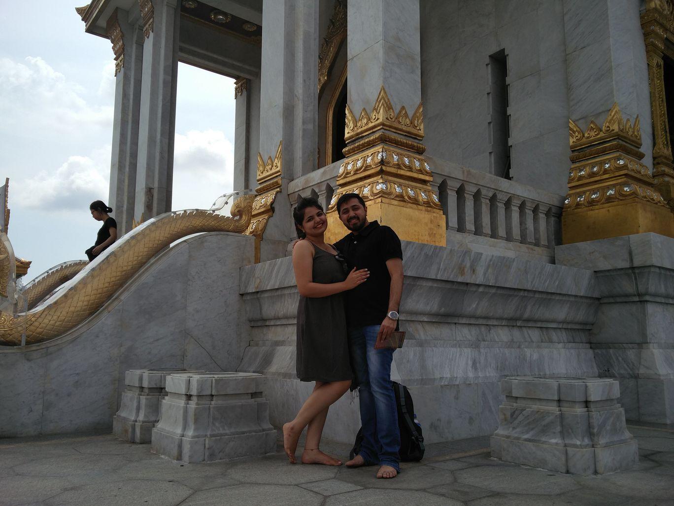 Photo of Bangkok By Anandita Pawar