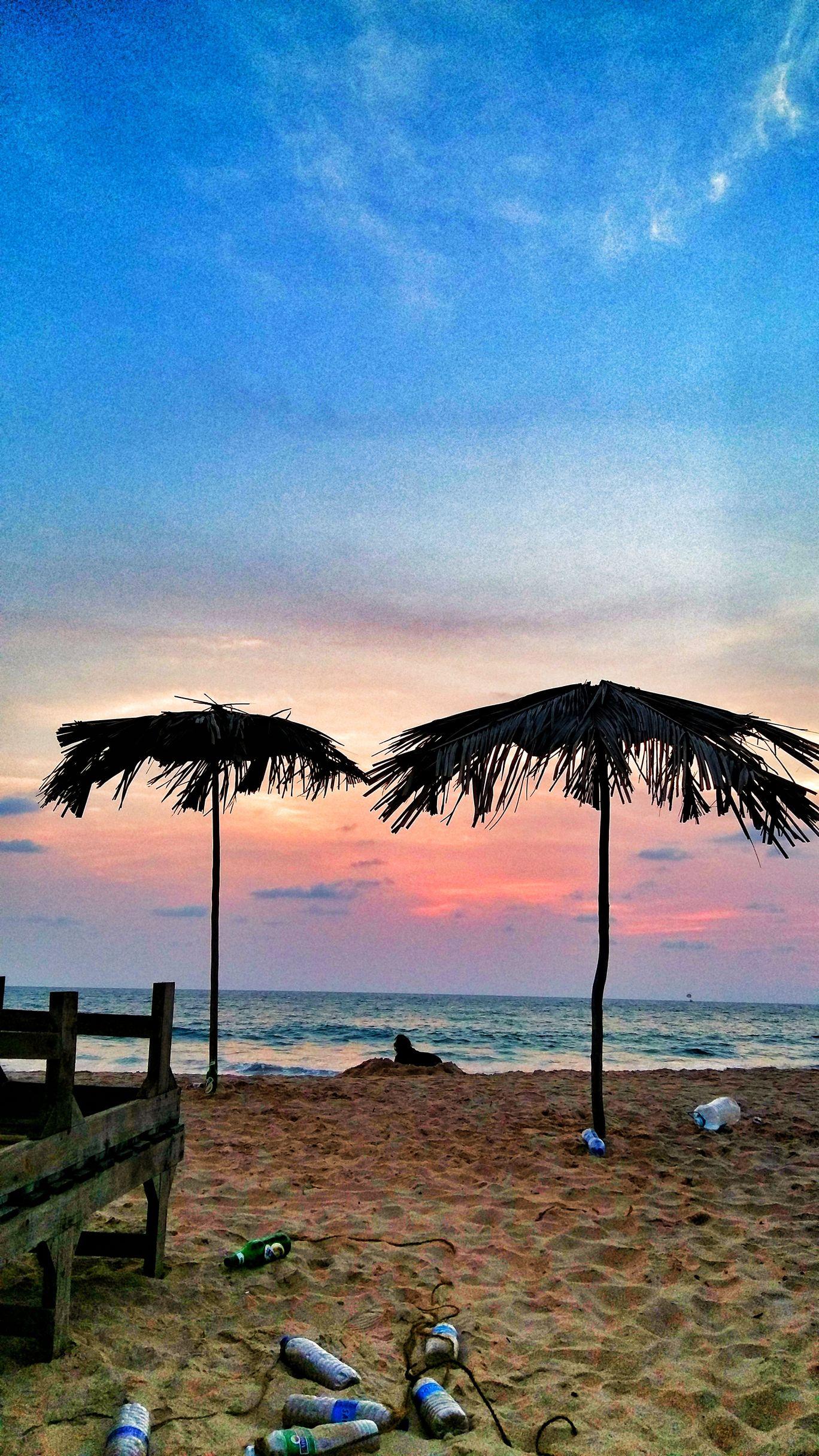 Photo of Calangute Beach By Zayab Taukir