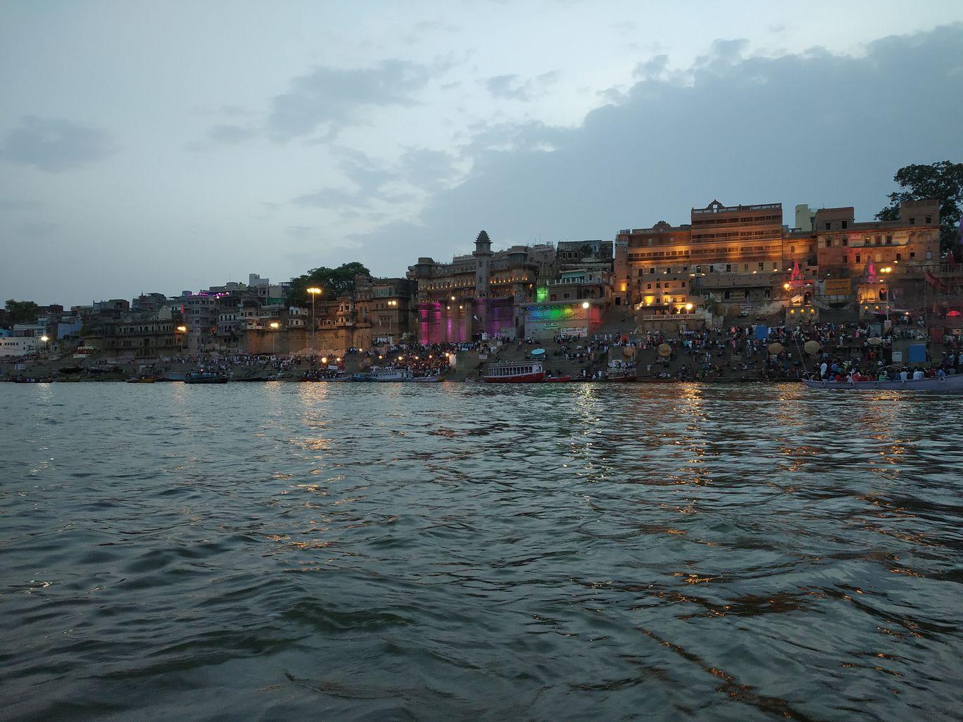 Photo of Varanasi By Alankar Saxena