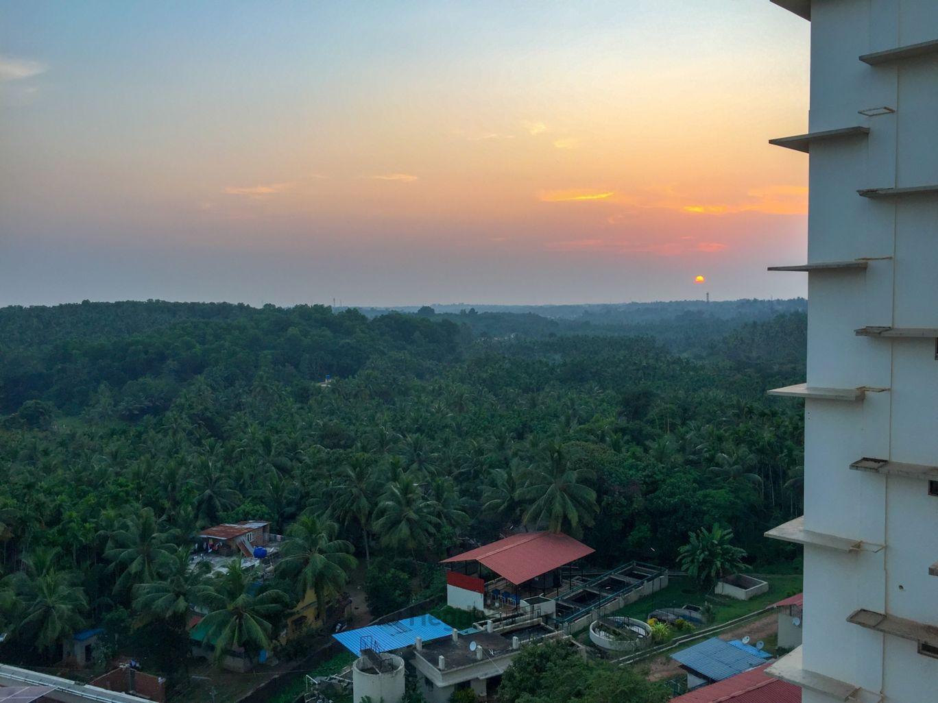 Photo of Mangalore By CS Anant Hegde