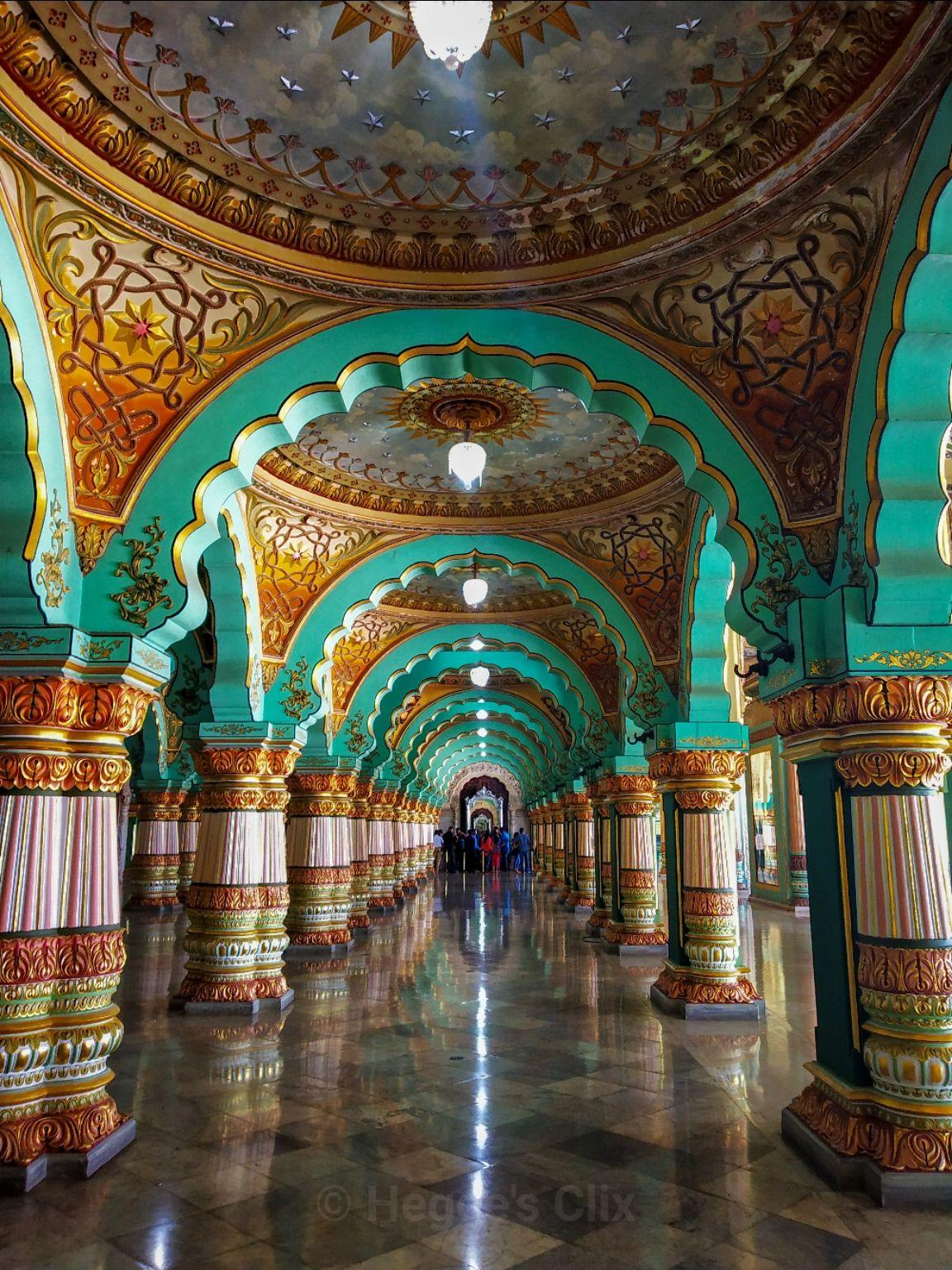 Photo of Mysore By CS Anant Hegde