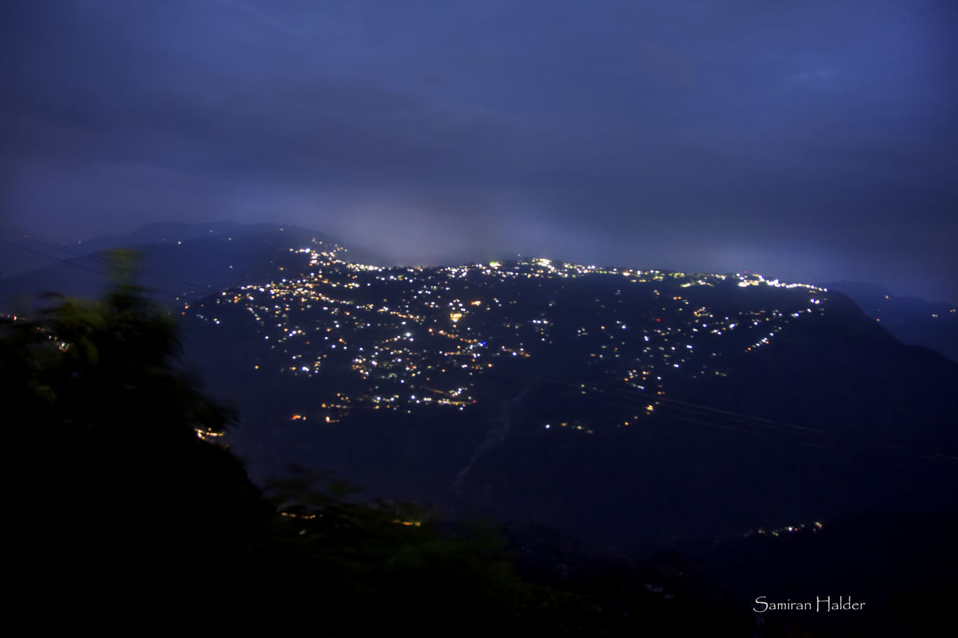 Photo of Kalimpong By Samiran Halder