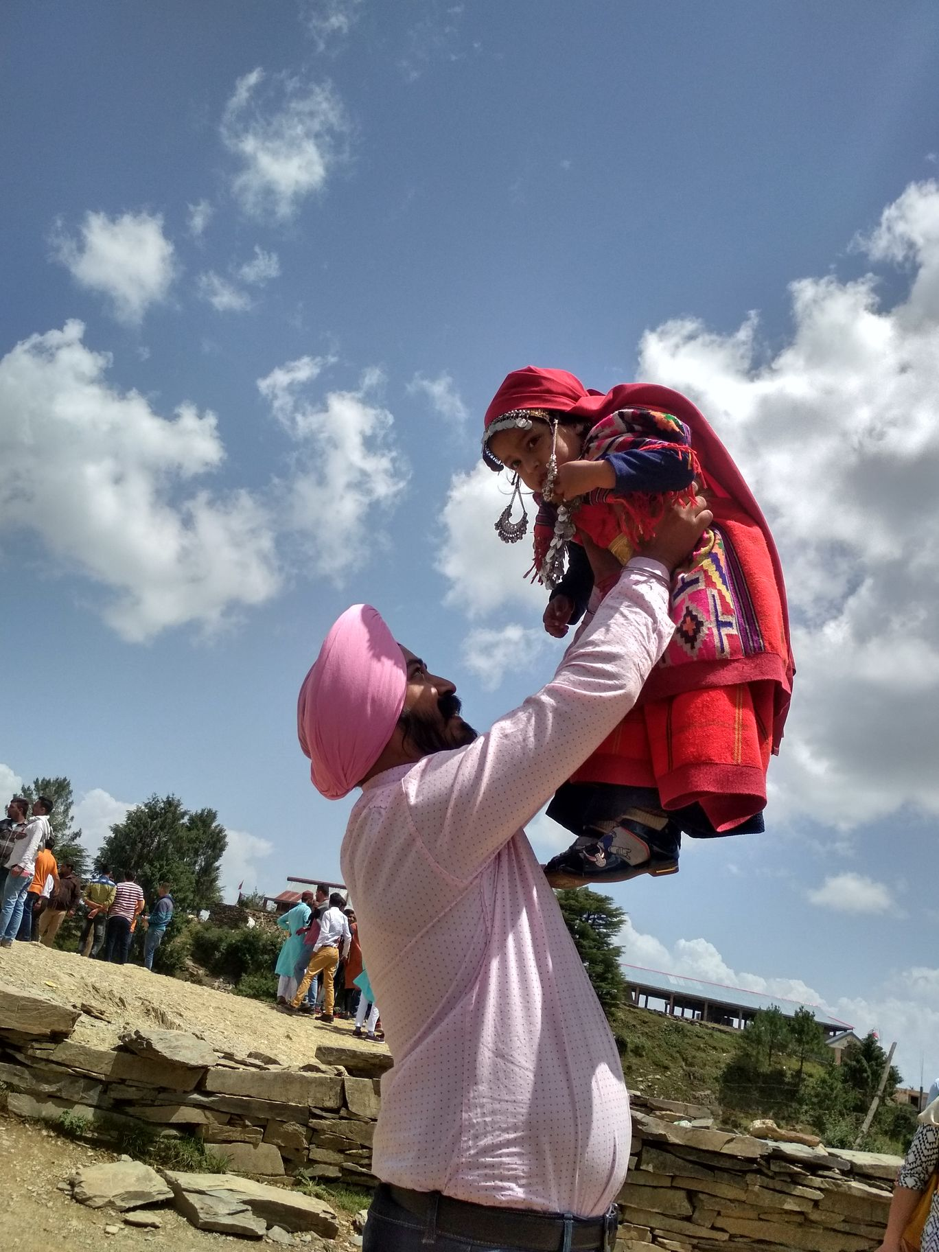 Photo of Kufri By Jaspreet Singh