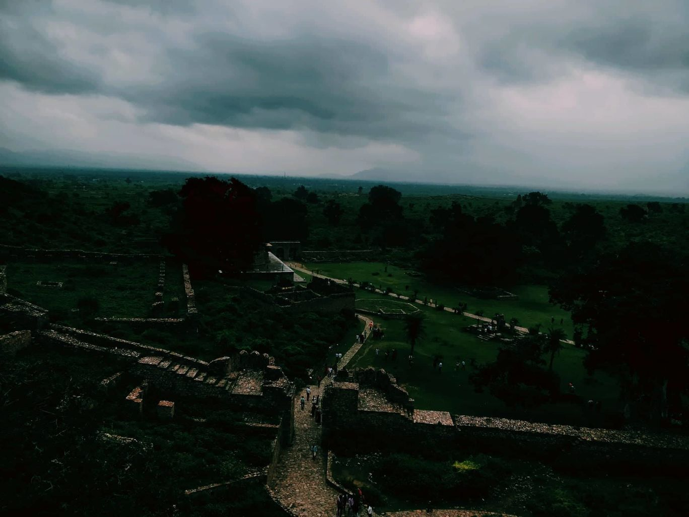 Photo of Bhangarh By Vibhav Pratap Singh