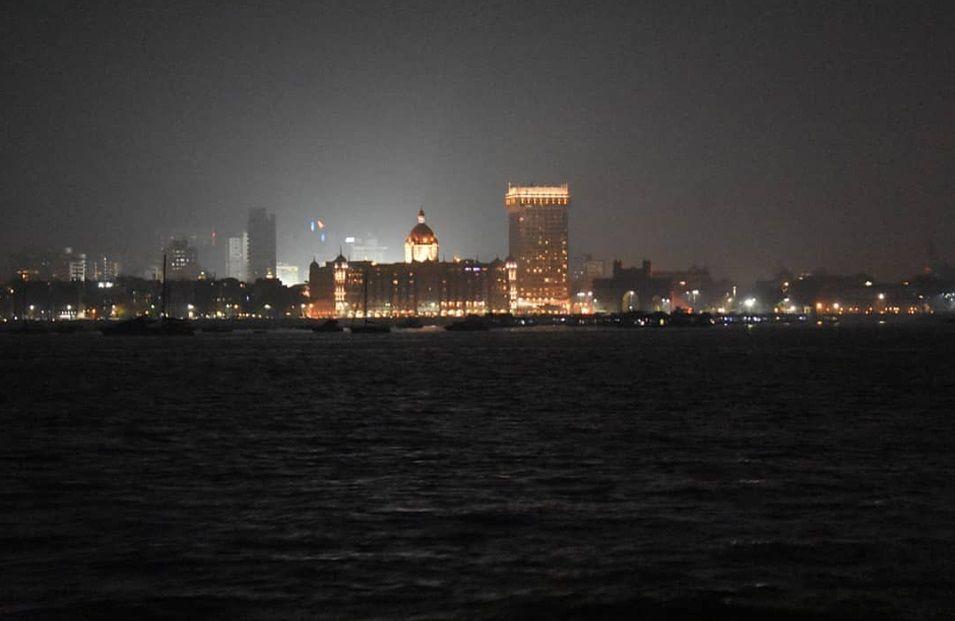 Photo of Mumbai By Vibhav Pratap Singh