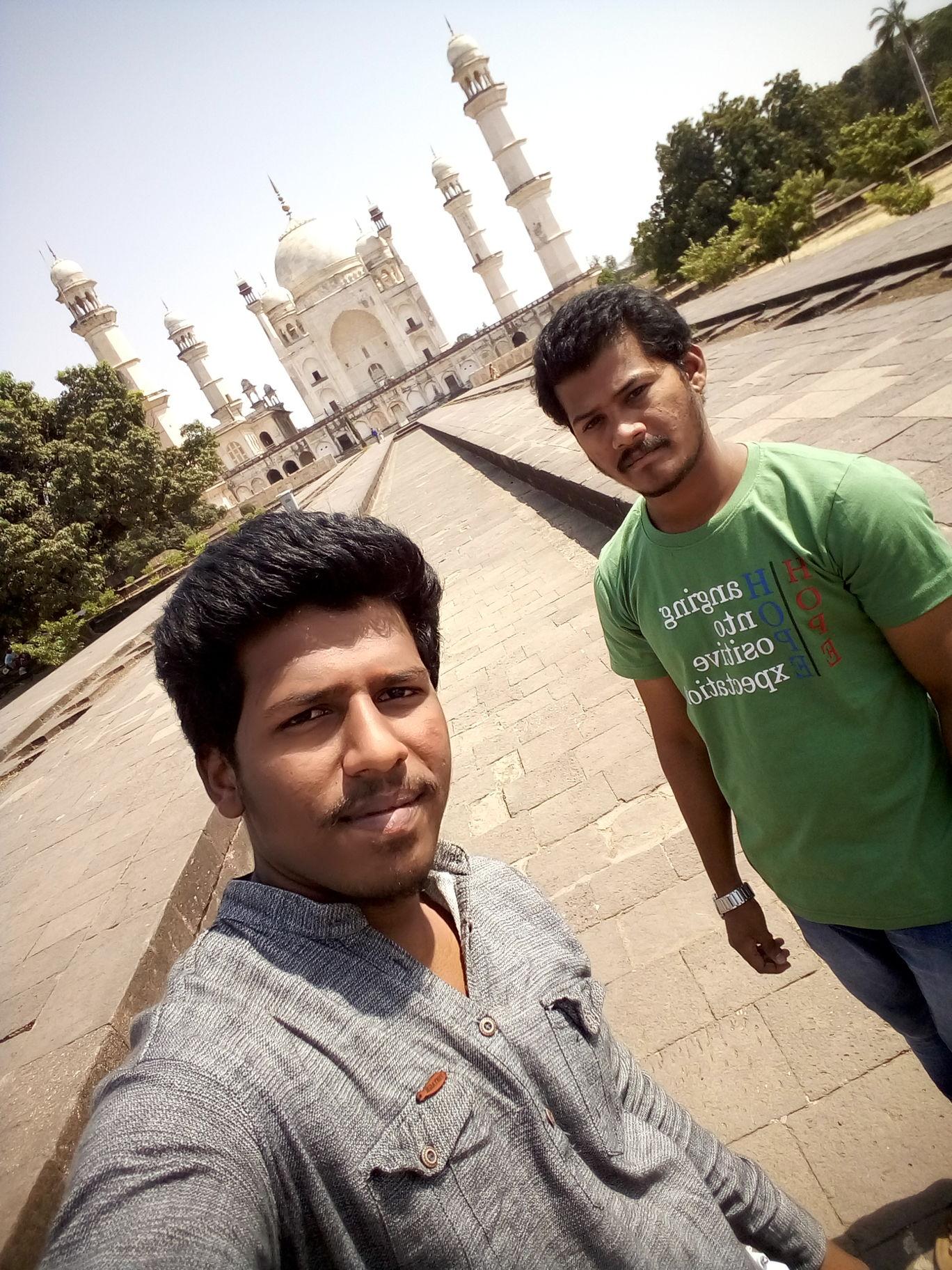 Photo of Mini Taj Mahal By shivuduuuu☮☮