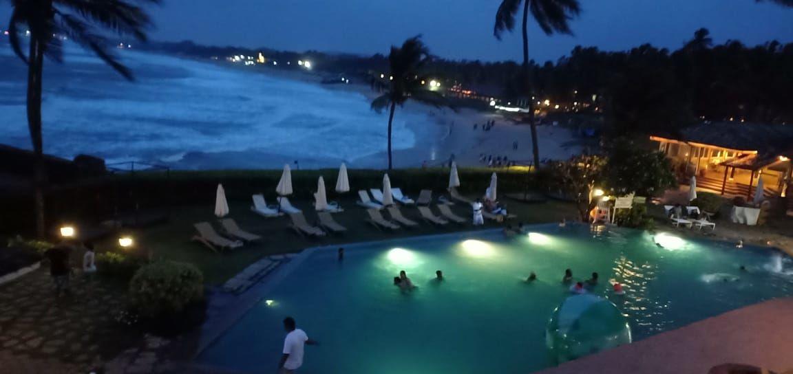 Photo of Sinquerium Beach Goa By Namrata Bafna