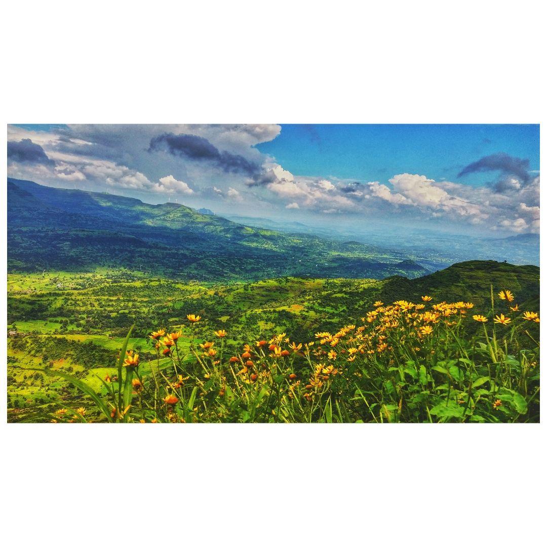 Photo of kalsubai Peak By Ashwini Ahir