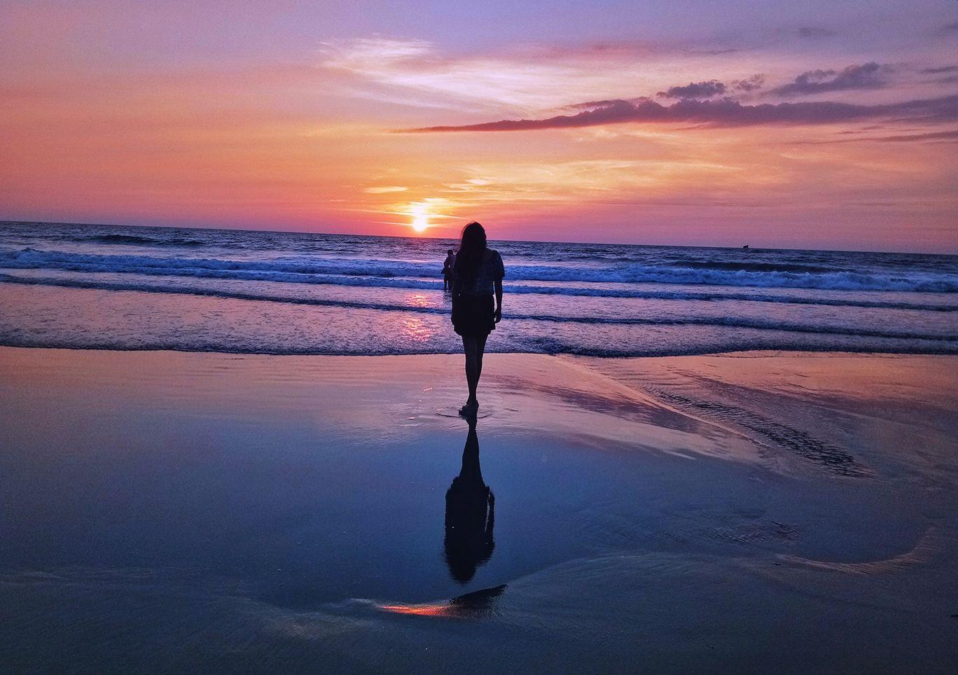 Photo of Tarkarli Beach By Ashwini Ahir
