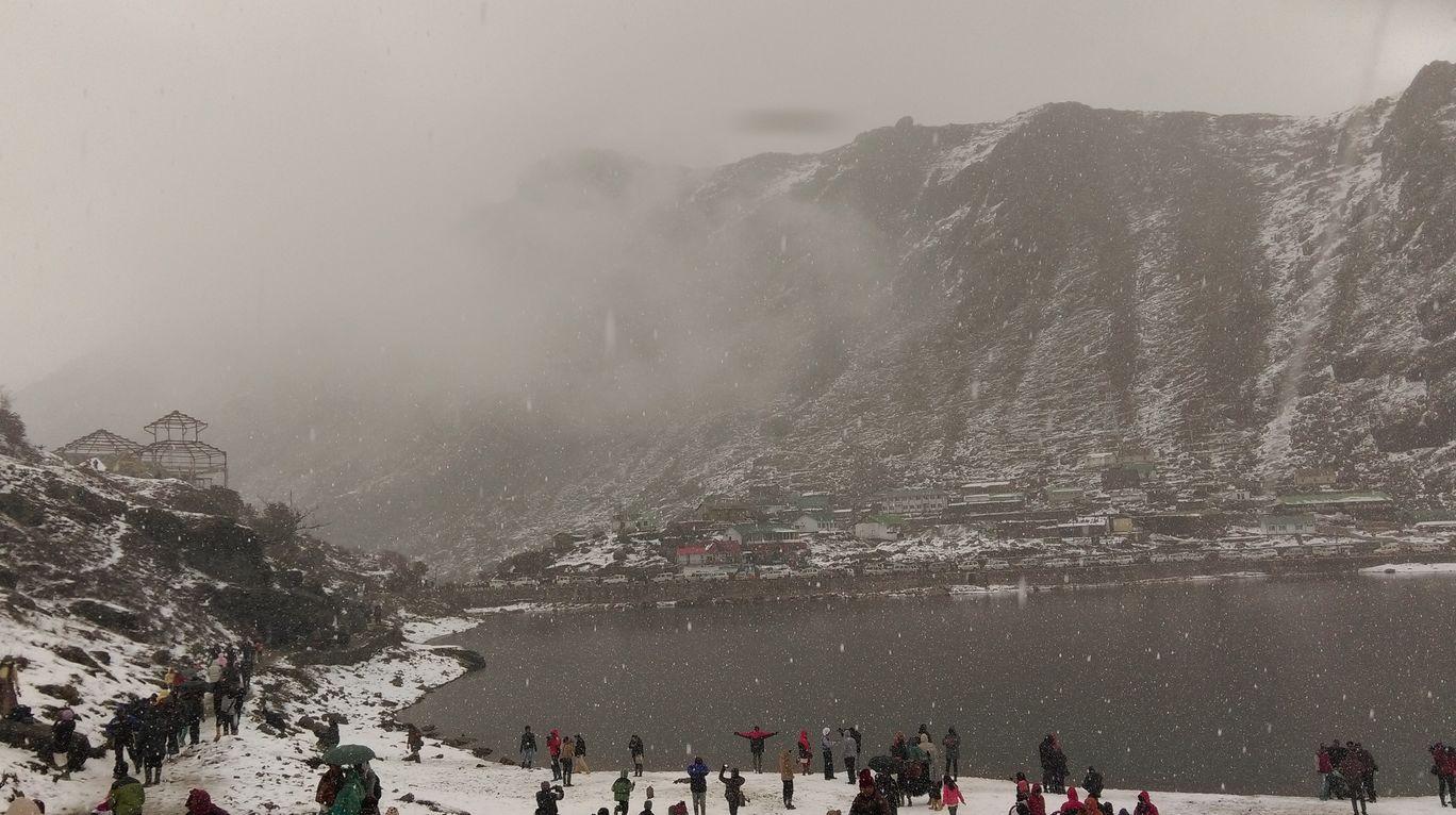 Photo of Gangtok By Anunay Awasthi
