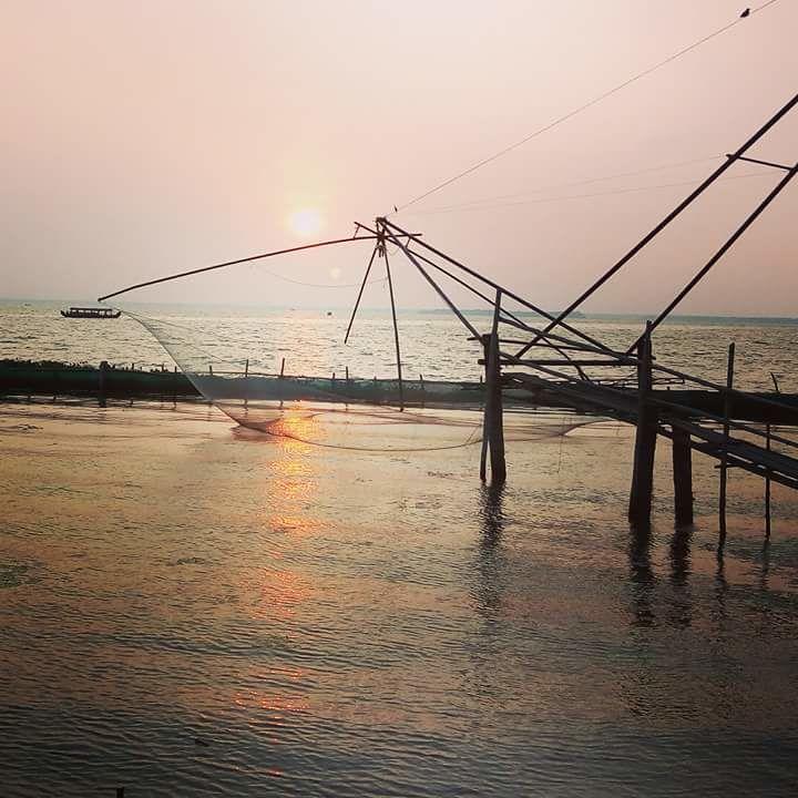 Photo of Kerala By Anjali Verma Dalal