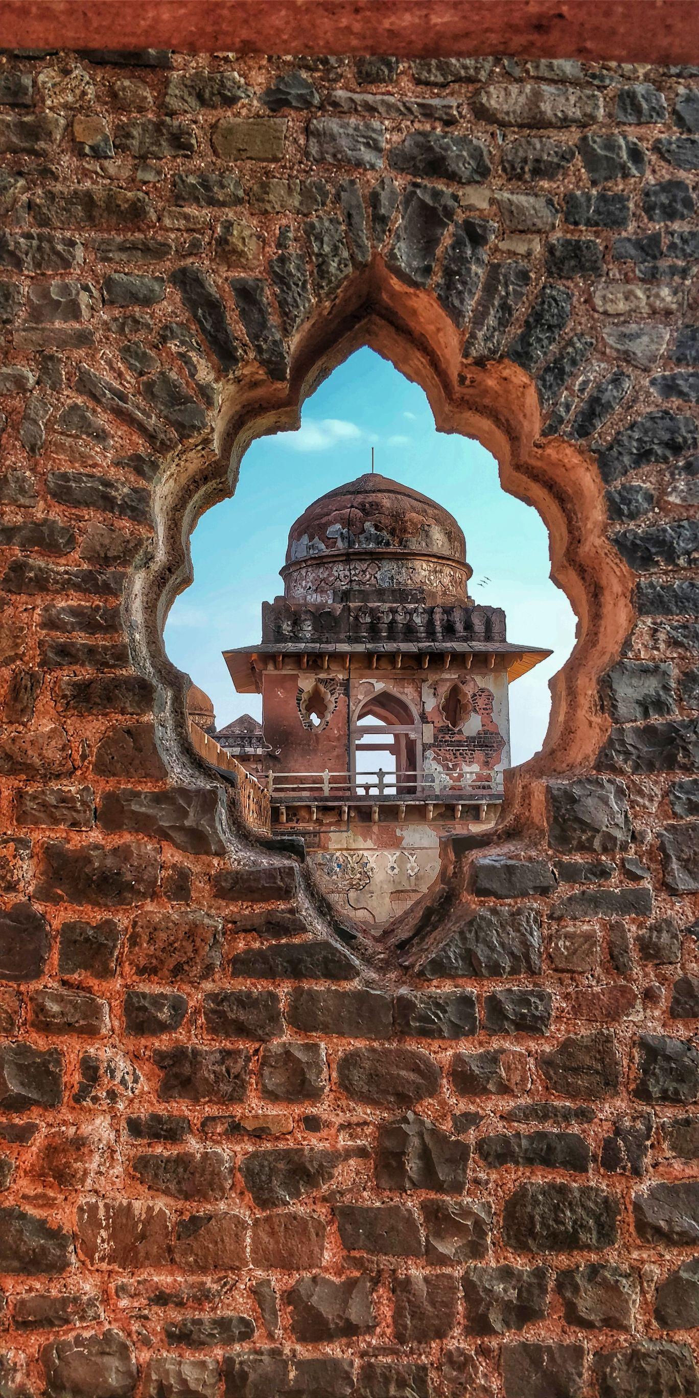 Photo of Mandav By Rishabh Yadav