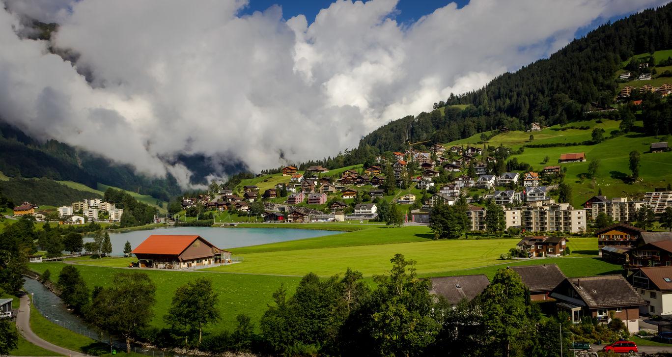Photo of Switzerland By Aditya Kumar Gattani