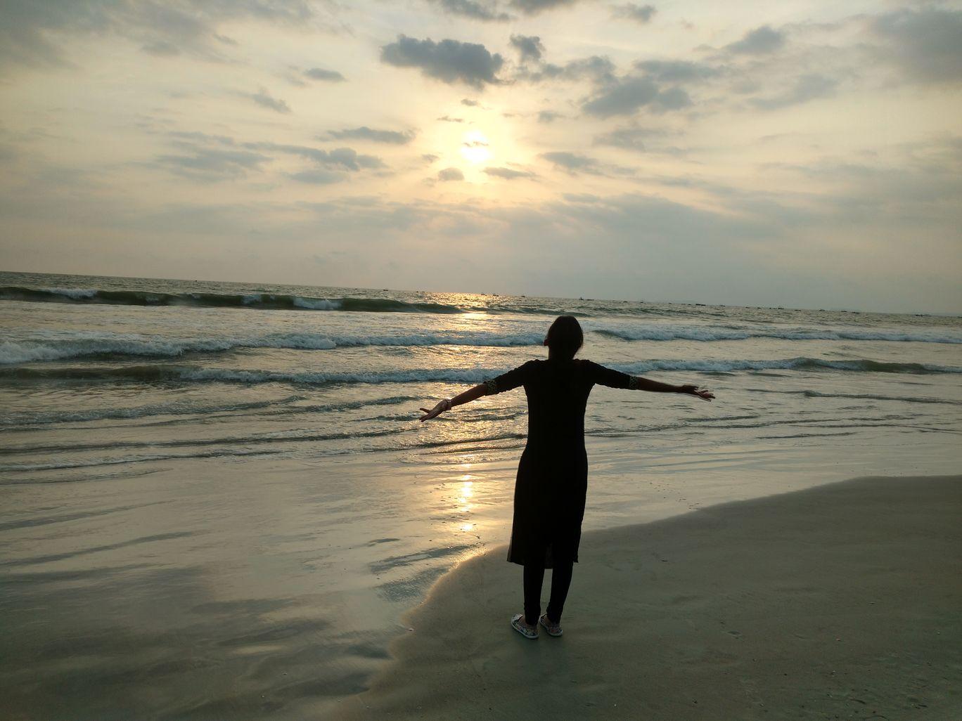 Photo of Goa By Ranam Vindhya