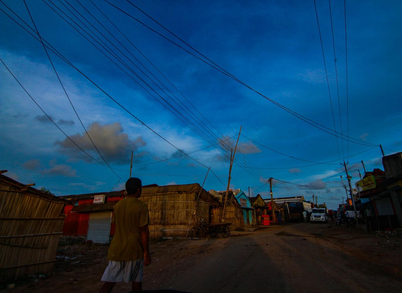 Photo of East Medinipur By Avisruti Sarkar