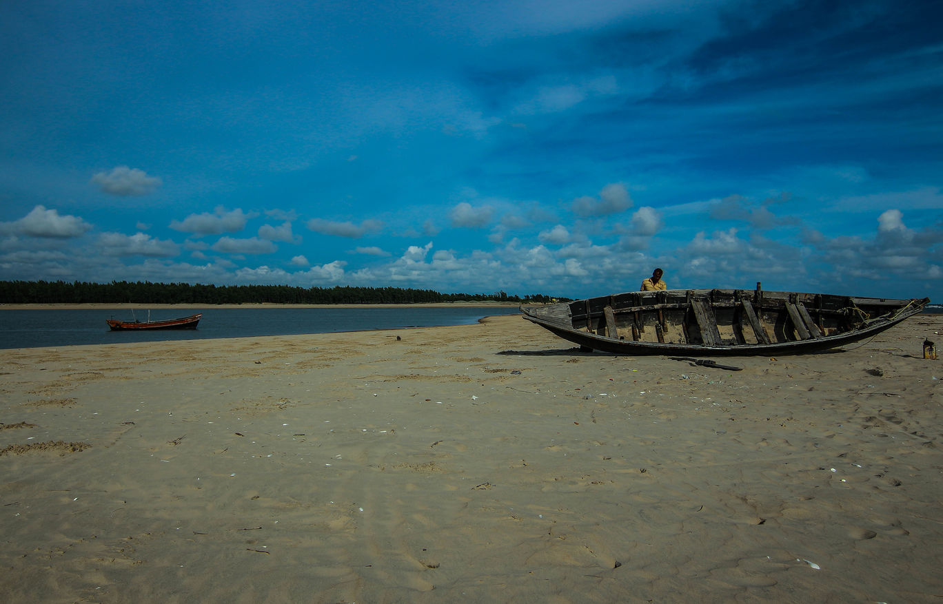 Photo of East Medinipur By Avisruti Sarkar