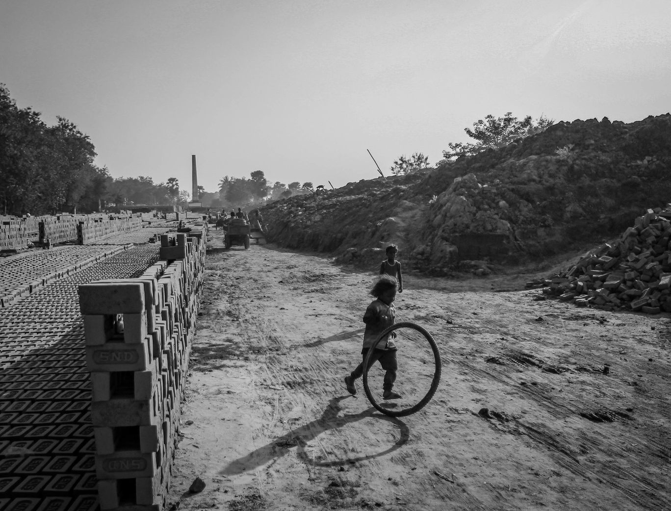 Photo of Burul By Avisruti Sarkar