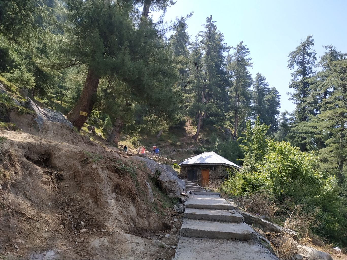 Photo of Bijli Mahadev Temple By Shreyasi Asthana