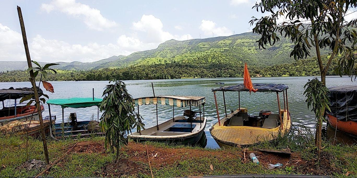 Photo of Mahabaleshwar soothing place that mesmerized me By Kratika Raghuvanshi