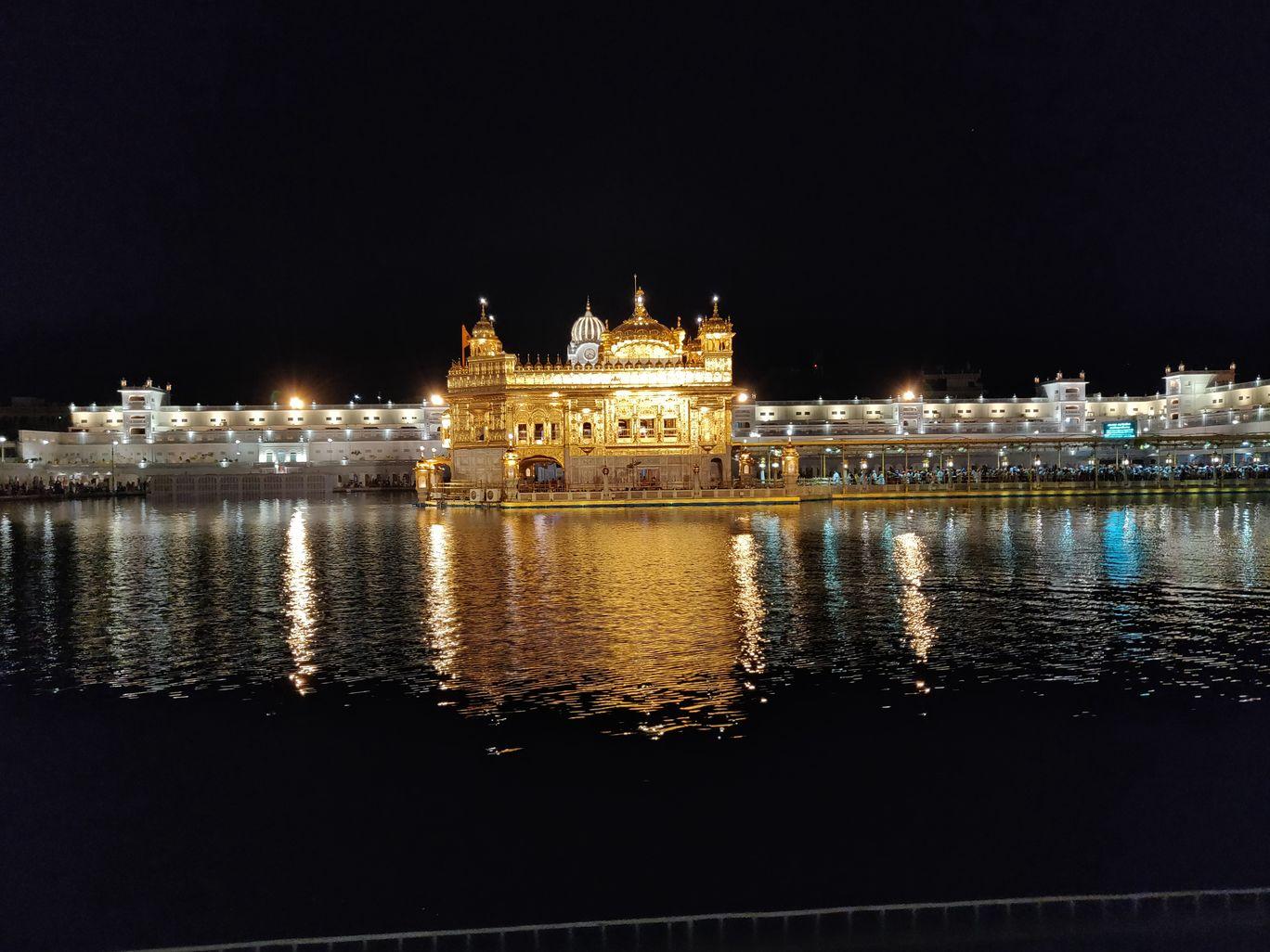 Photo of Amritsar By Anju Chaudhary