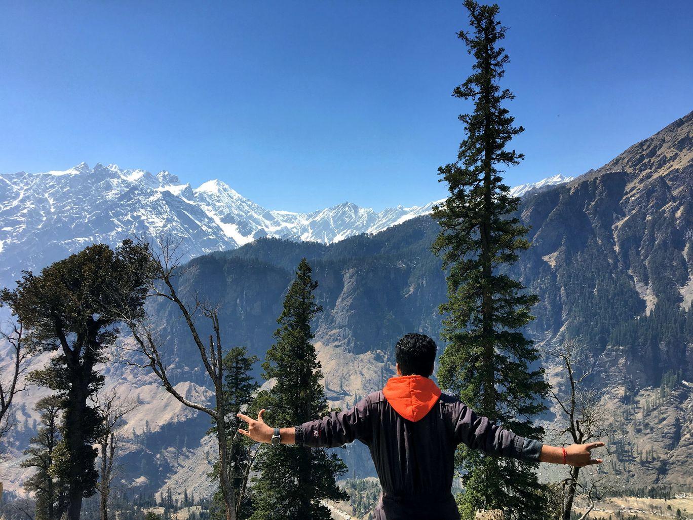 Photo of Manali By Ankit Chauhan