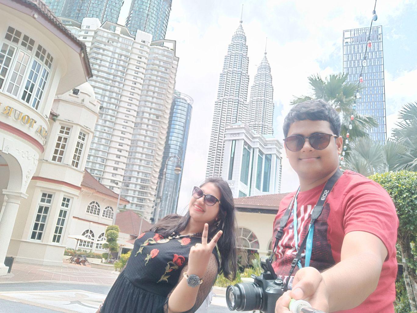 Photo of Malaysia By Suchi Smita