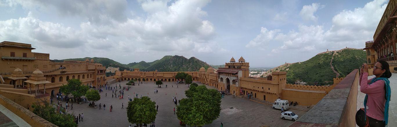 Photo of Jaipur By Satyam Jaiswal