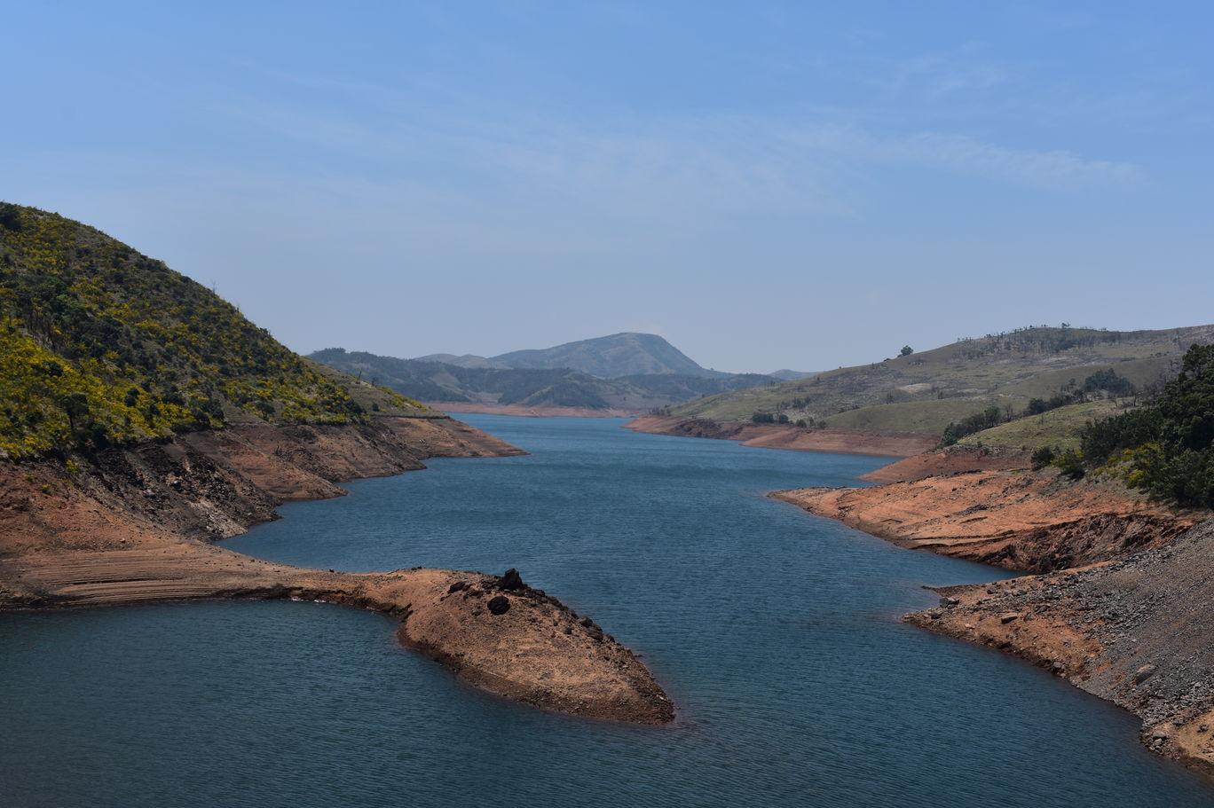 Photo of Upper Bhavani Lake View Point By Vinayak Pandey