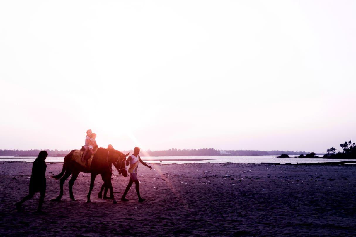 Photo of Pondicherry By Anviti Chaurasiya