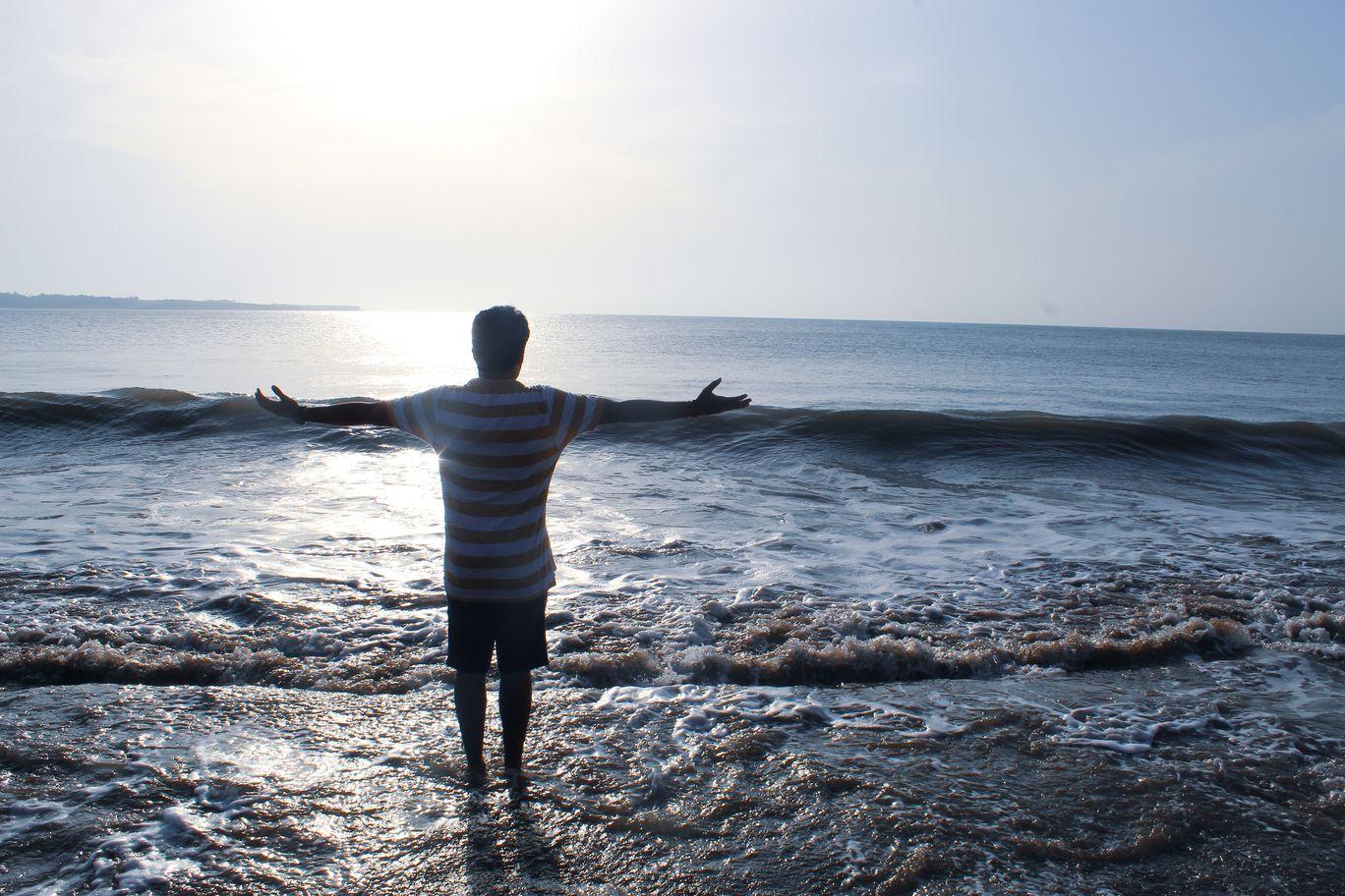 Photo of Nagoa Beach By Arun Gajraj