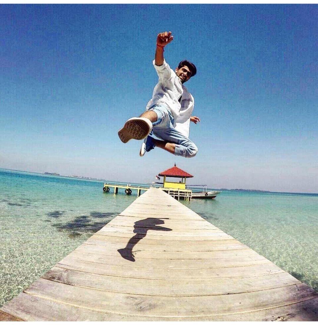 Photo of Kepulauan Seribu By Arpit Sharma