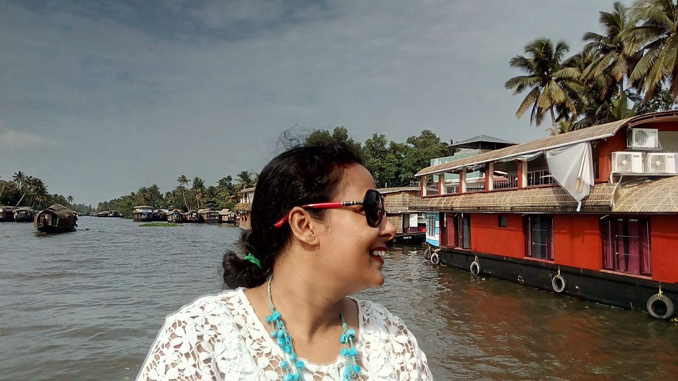 Photo of Kerala By Kanika Chakraborty