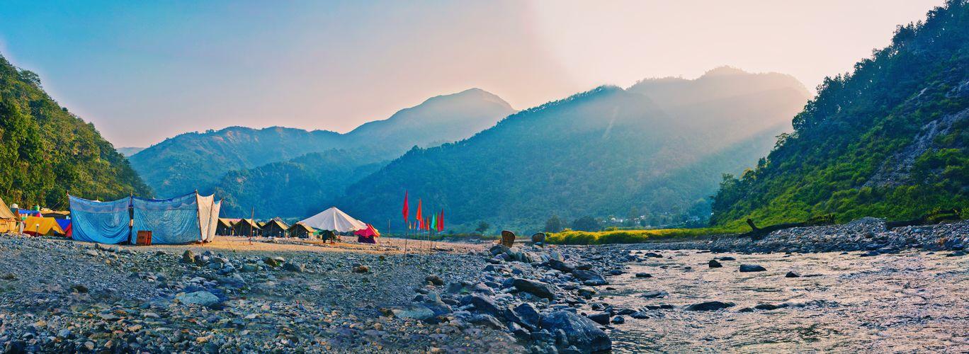 Photo of Rishikesh By mayank rajoriya