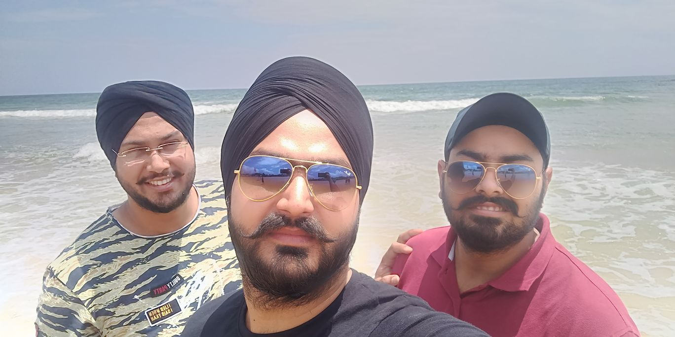 Photo of Goa By Harman Hunjan