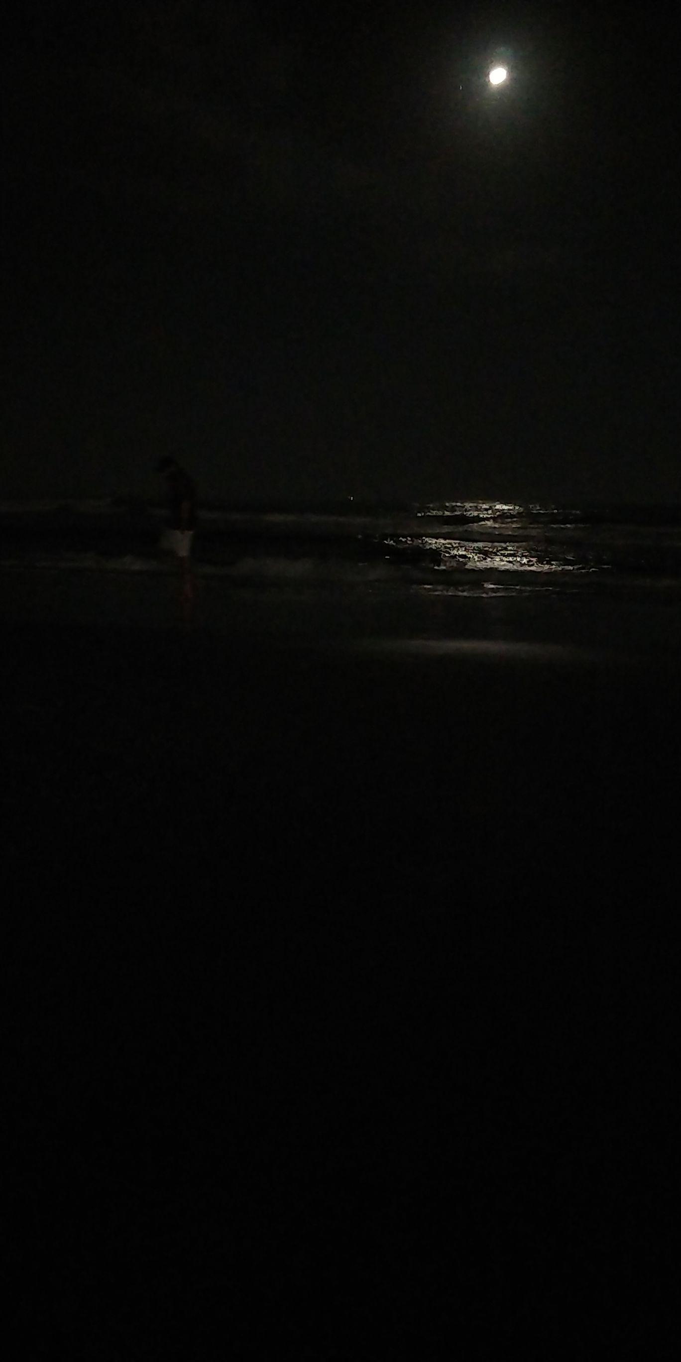 Photo of Baga Beach By Harman Hunjan