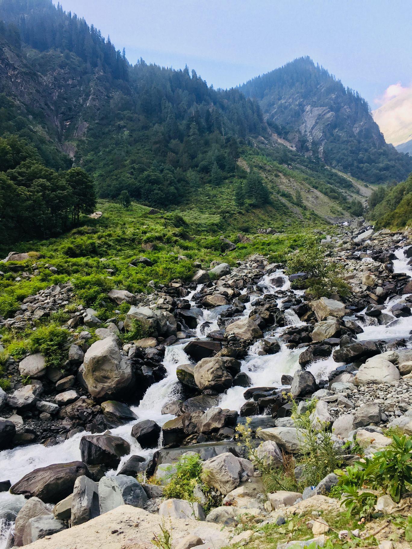 Photo of Manimahesh Kailash Peak By Ayush shukla