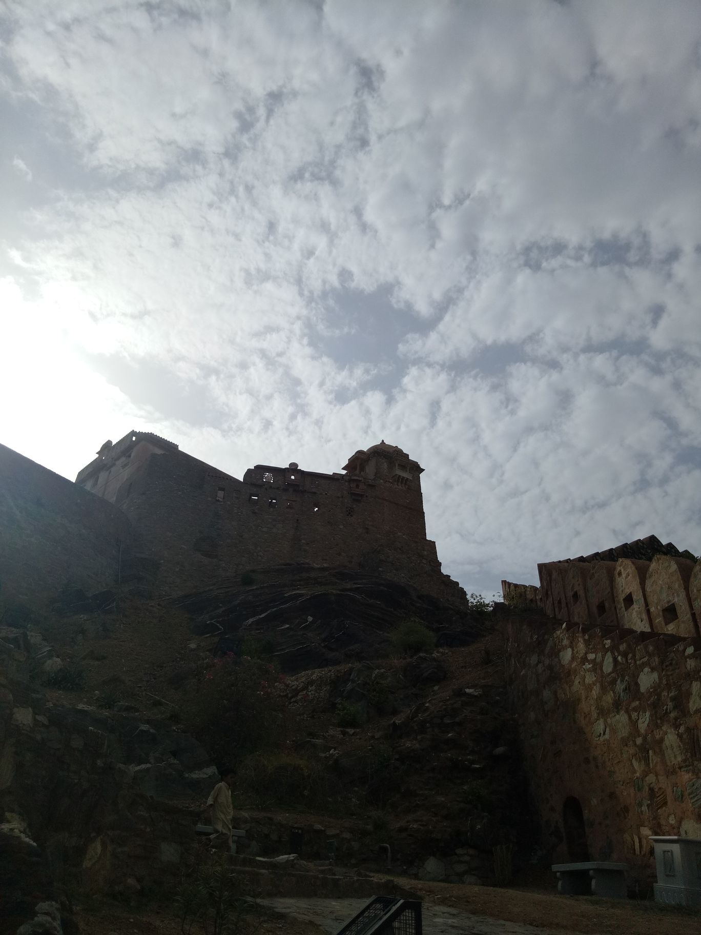 Photo of Kumbhalgarh By Vishakha Verma