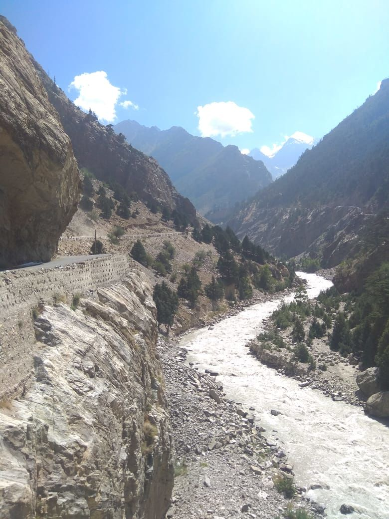 Photo of Joshimath By Aditi Gupta