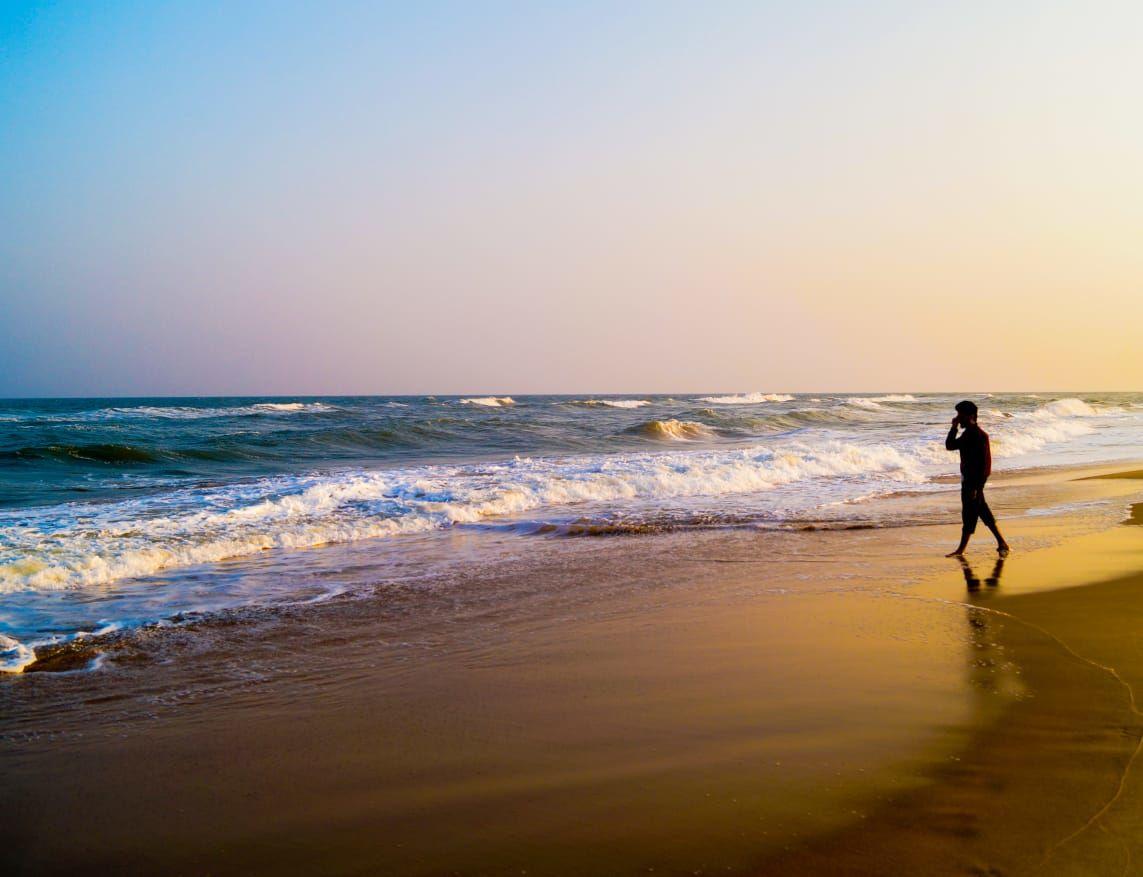 Photo of Paradise Beach By Gaurav Charokar