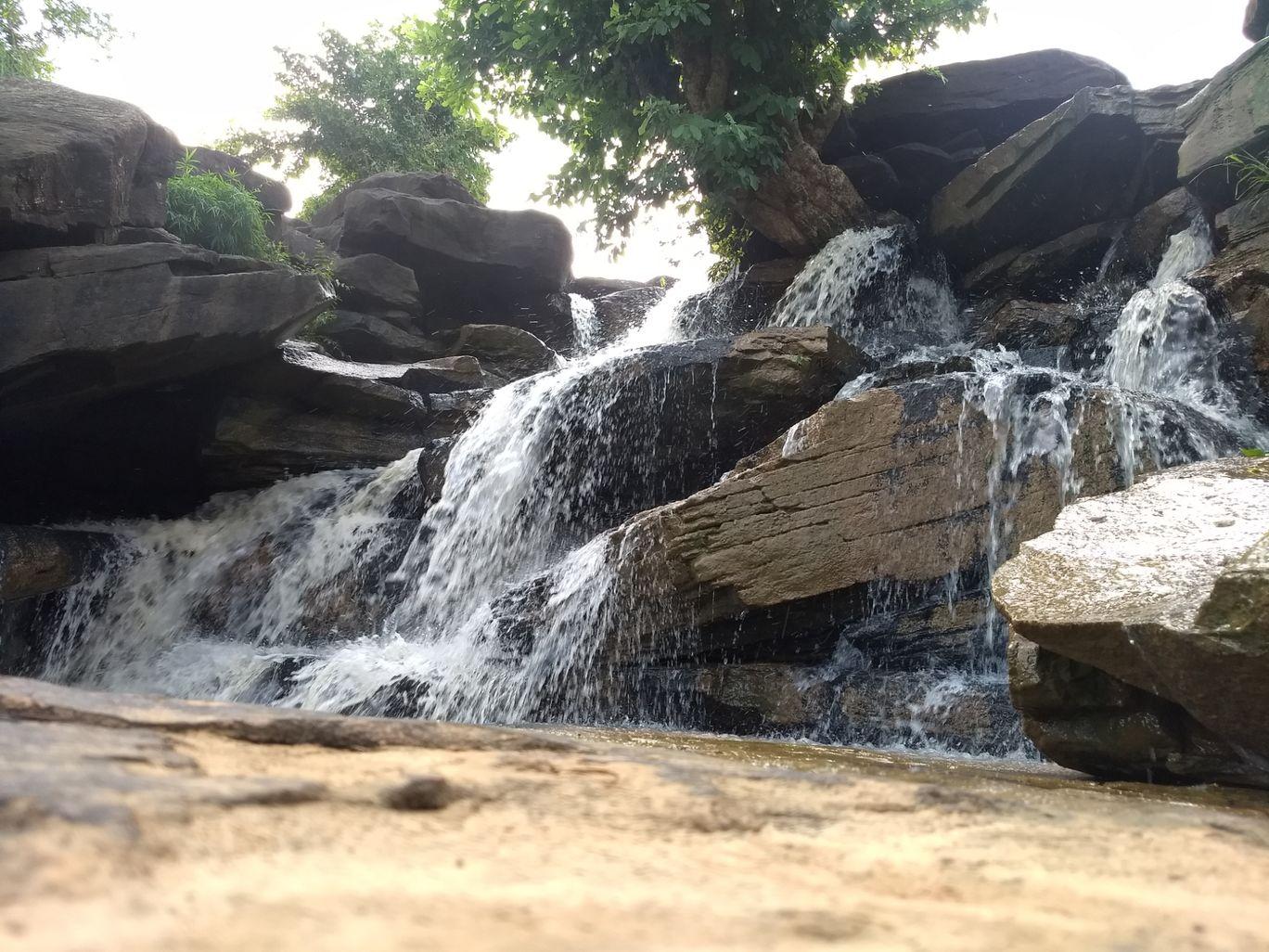 Photo of Windom Falls By Ashish Kujur