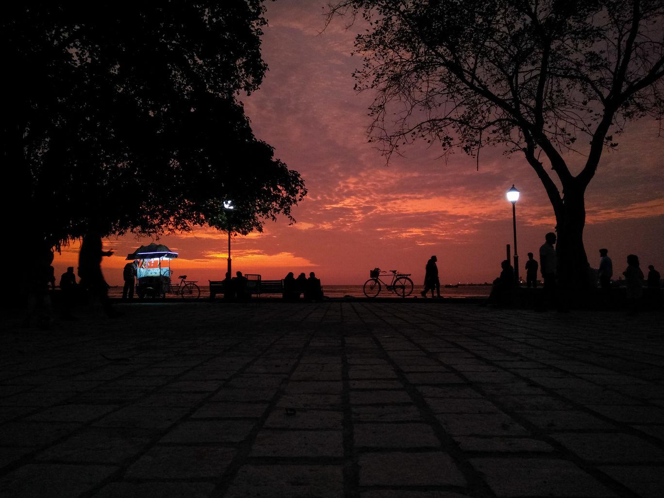 Photo of Fort Kochi Beach By Jerom Mathew Paul