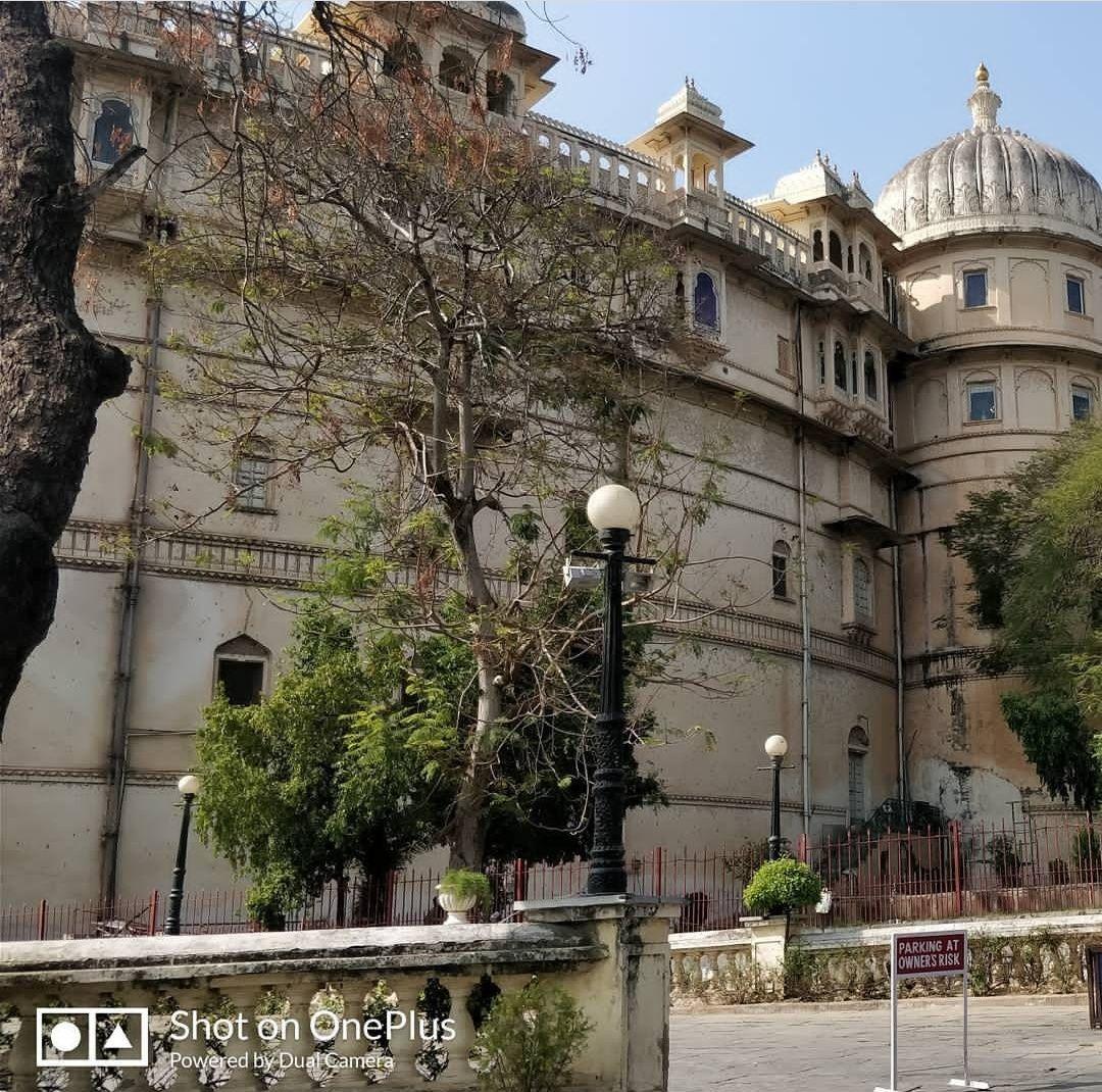 Photo of City Palace By hiral Jain