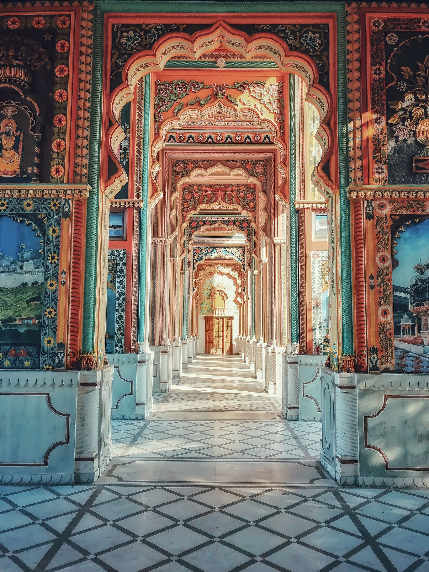 Photo of Jaipur By Laura Di Stefano