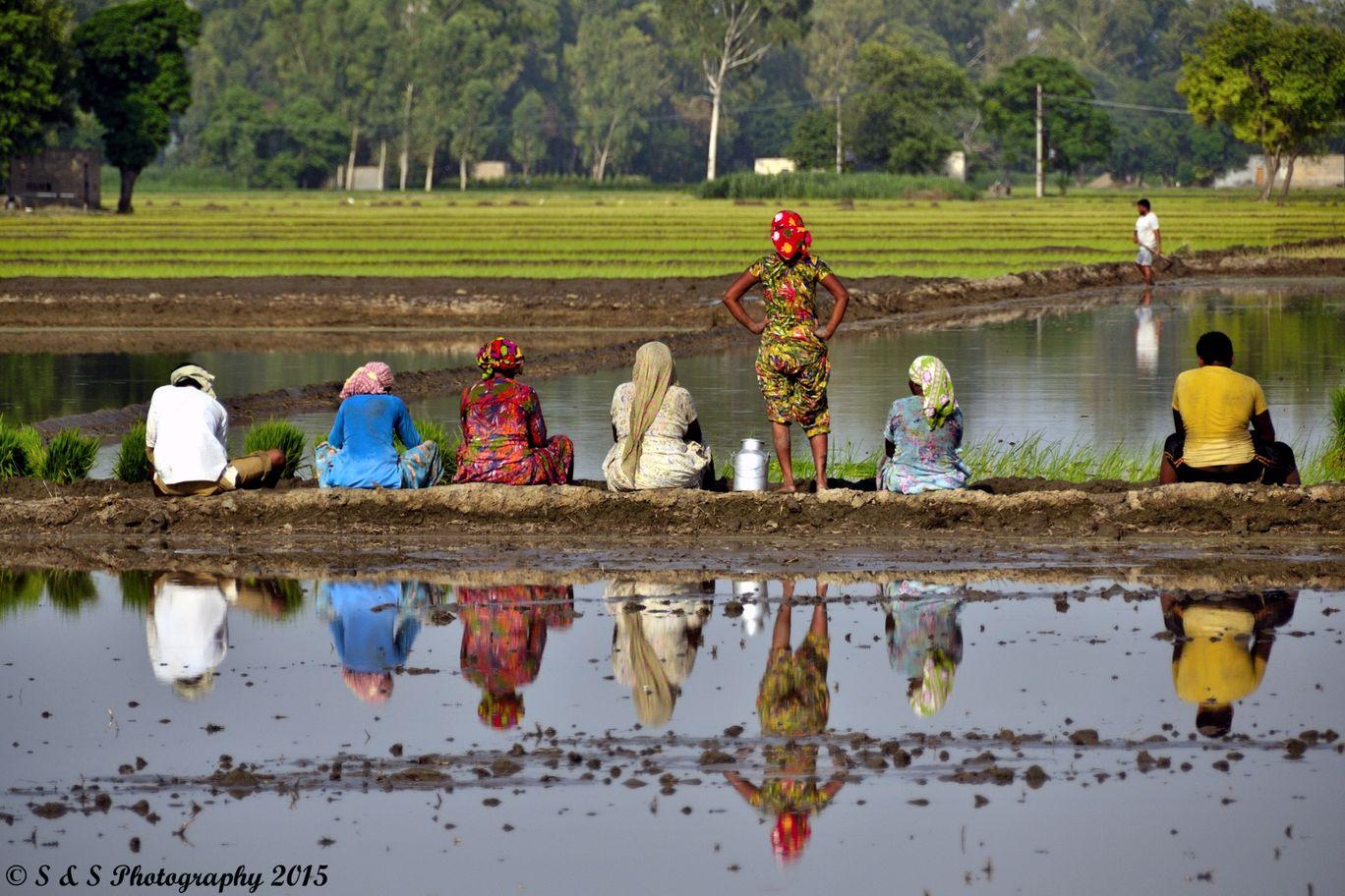 Photo of Moga By Simranpreet Singh Gill