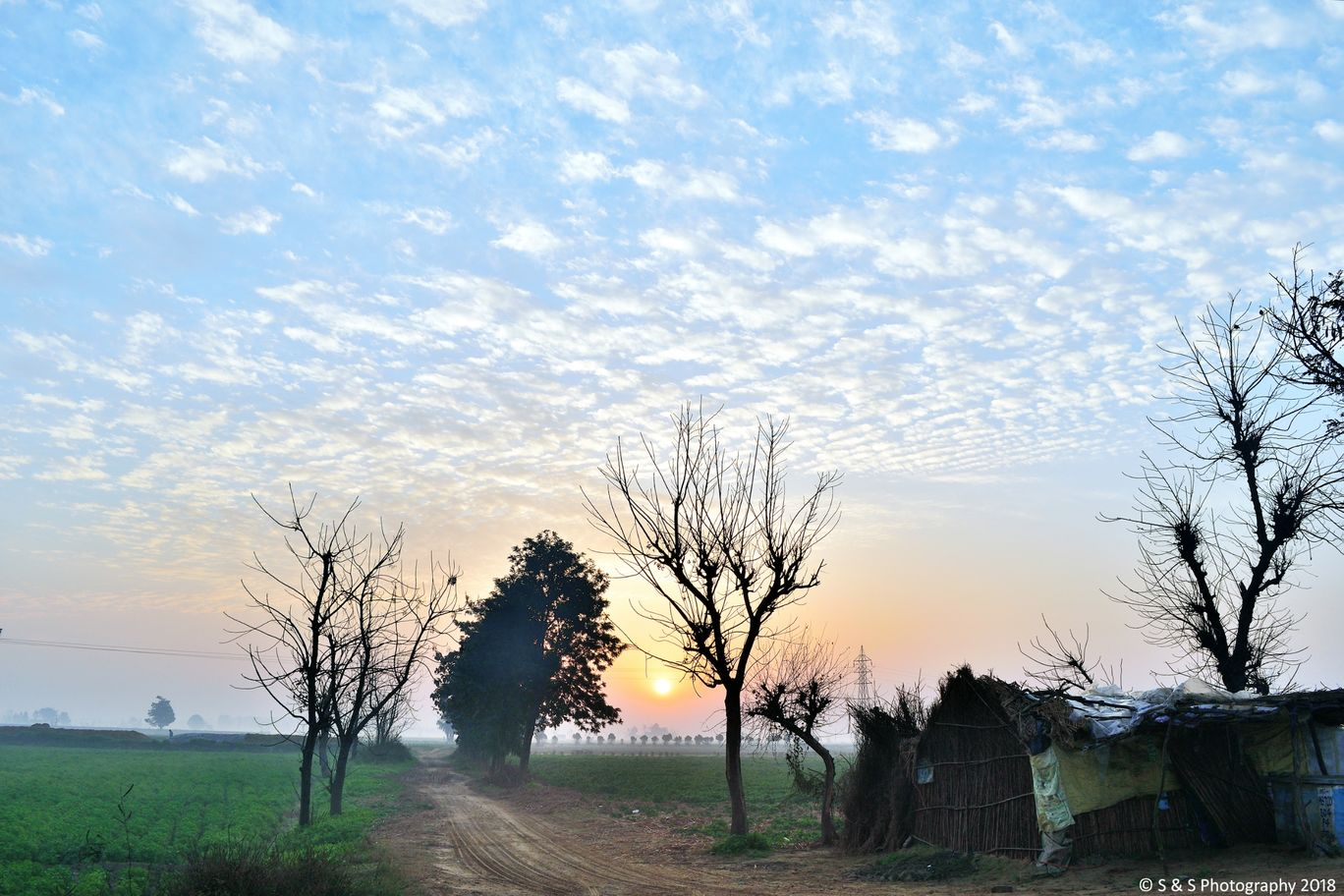 Photo of Kartarpur By Simranpreet Singh Gill